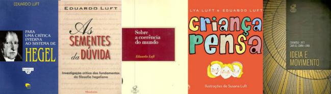 Meus livros melhor
